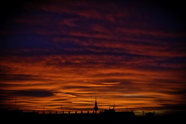 2012 ¿Apocalipsis o buenas nuevas?