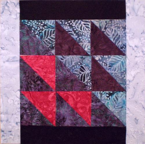 Janet's block 7070 by Misha Misha Misha