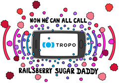Railsberry Supporters