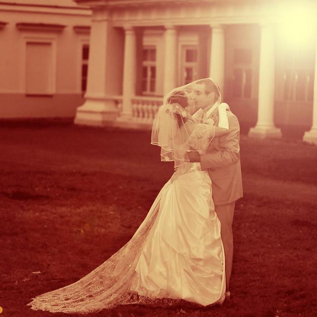 E&M vestuvės
