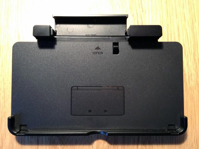 Nintendo 3DS Cradle