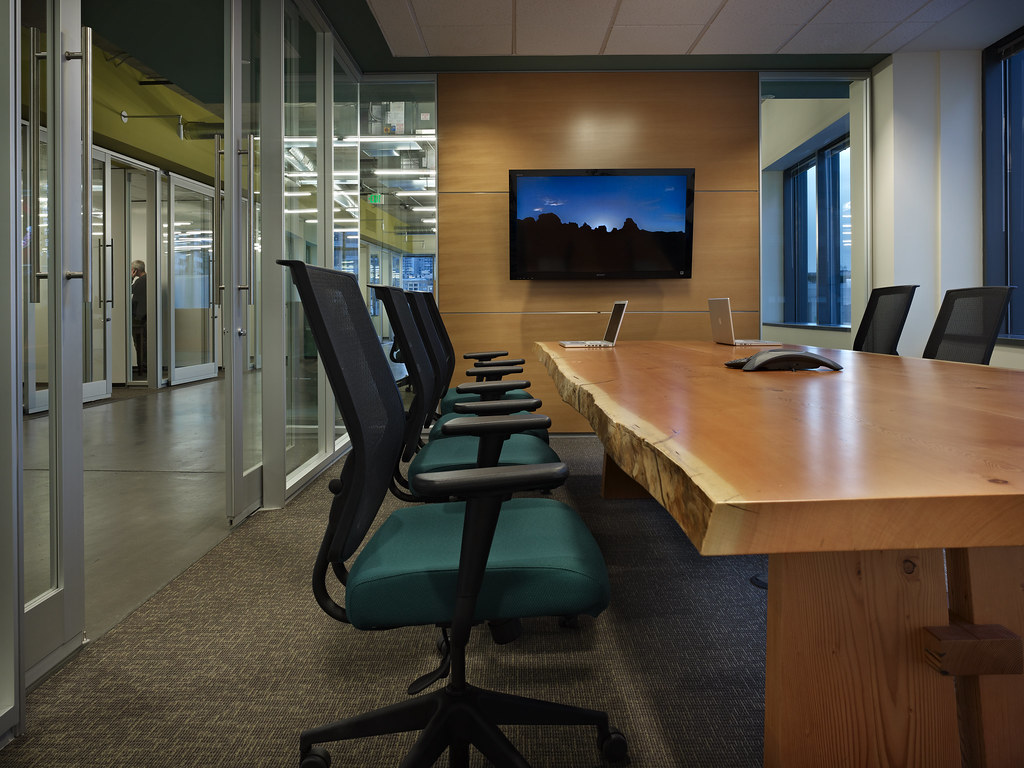 Northern Lights Capital Group Office Space Architectural P Flickr