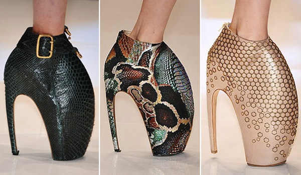 McQueen Armadillo_Shoes 2