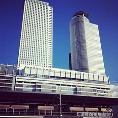 Nagoya St.