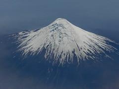 Andes - Región de los Lagos