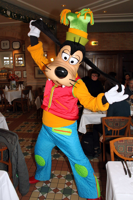 New Year's Day Brunch at Inventions