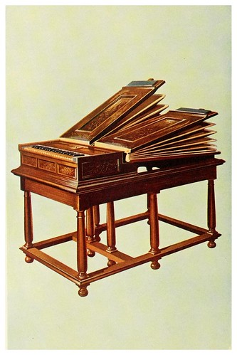 004-Regal prototipo del harmonium-Musical instruments, historic, rare and unique
