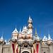 Disneyland New Year's 2011/2012