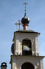 Храм Власия в Староконюшенной слободе