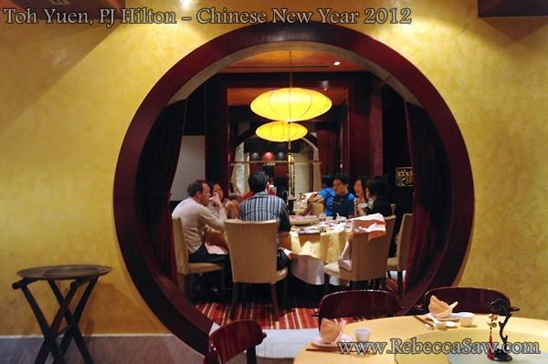 Toh Yuen, PJ Hilton - Chinese New Year 2012-19