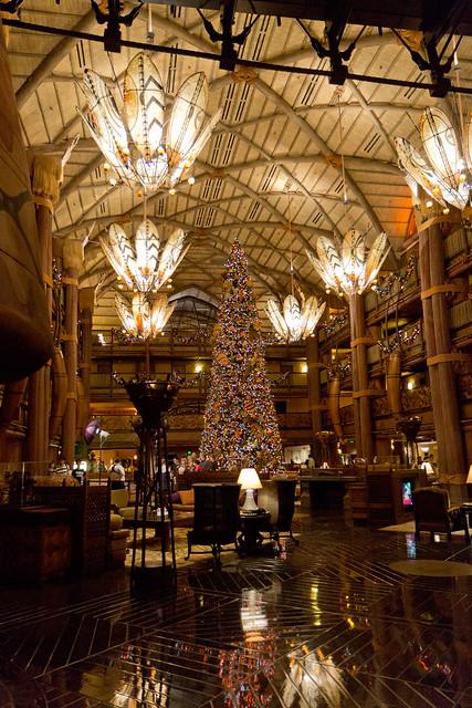 Epic Lobby