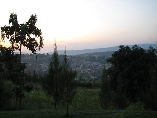 january kigali rwanda