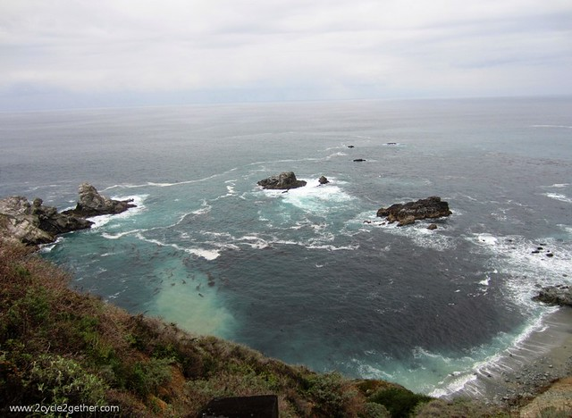 Hwy 1 Pacific Coast, Big Sur