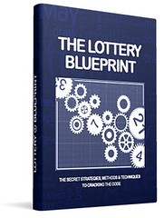 The Lotto Black Book, Lottery tutorial, The Lottery Blueprint ebook tutorial, how to win lottery book pdf