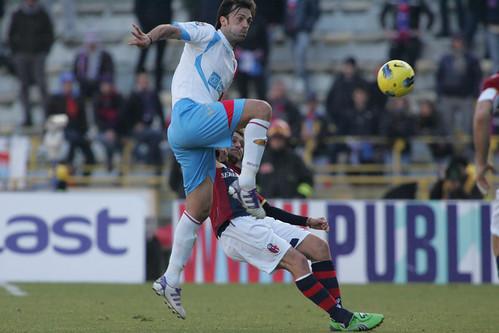 Calcio, Bologna-Catania: presentazione della gara$