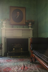 Campbell - Whittlesey House Gentleman's Study