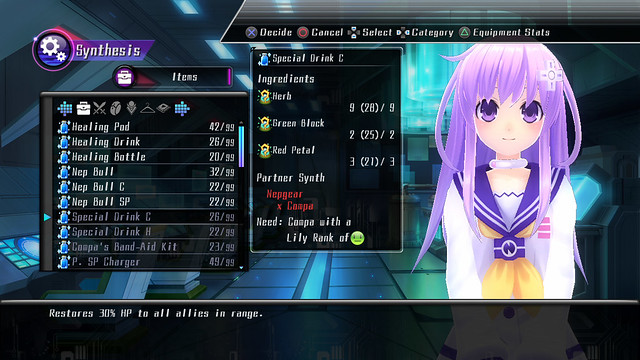 Hyperdimension Neptunia mk2 (20)