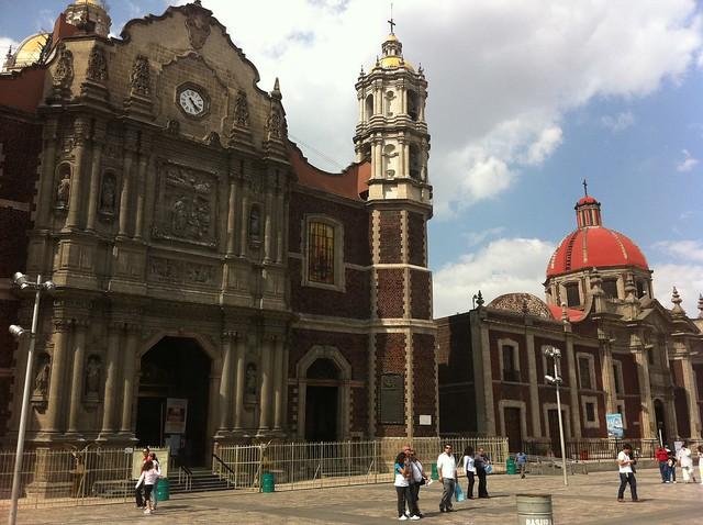 Basílica de Gualalupe