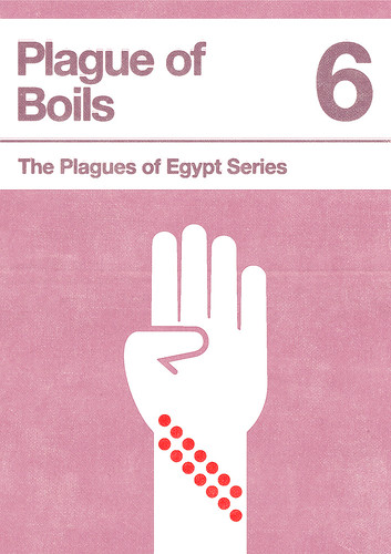 Christnology: The Plagues of Egypt Series