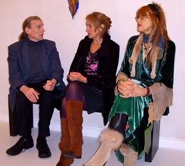Art Exhibition in Kiel