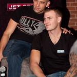 Cocktails with Stars - Men.com 048