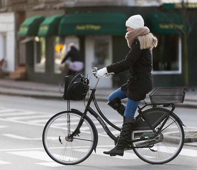 Copenhagen Bikehaven by Mellbin 2012 - 3116