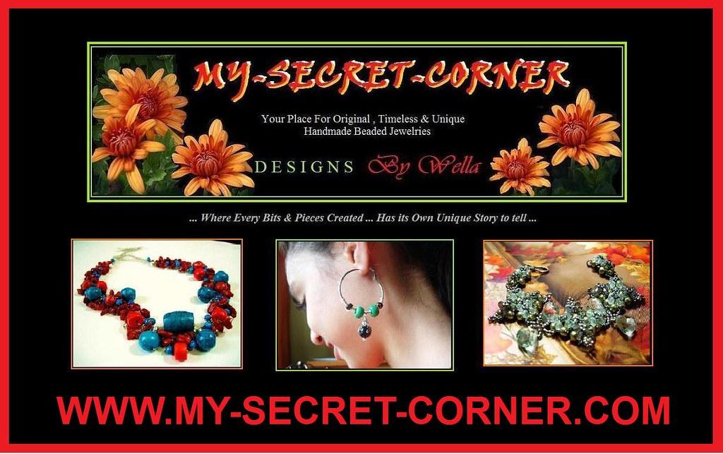 WWW.MY-SECRET-CORNER.COM