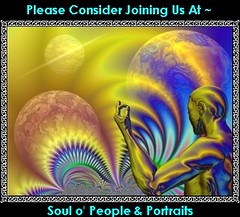 Soul o' People & Portraits Invite