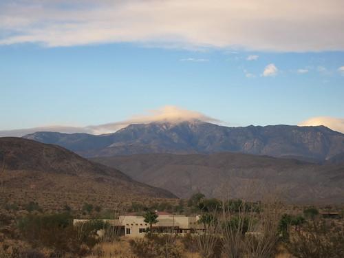 Borrego Springs, sky, clouds IMG_9101