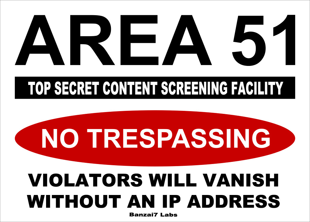 AREA 51 (SOPA REDUX)
