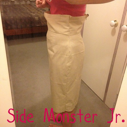 Side Monster Jr