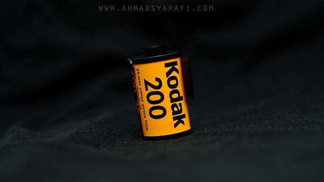 Farewell Kodak