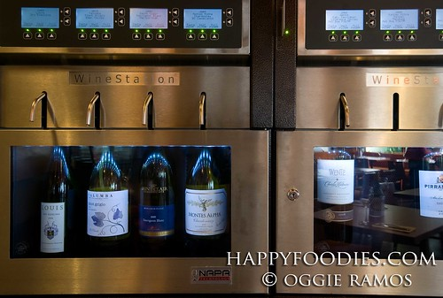 The Wine Stations
