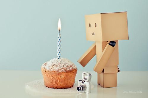 Feliz Primer Cumpleaños, Capturando Momentos!