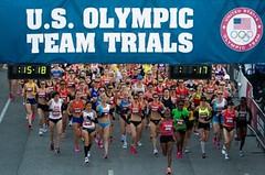 Američané znají své olympijské maratonce