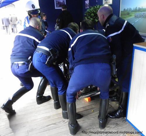 Gendarme GR 2010 - 08
