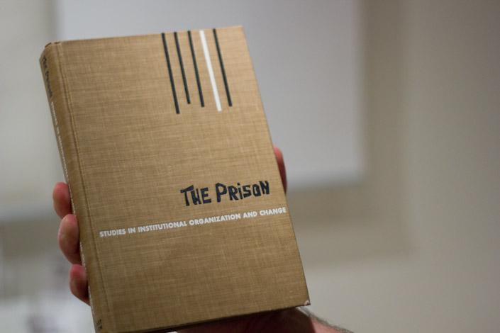 The Prison.