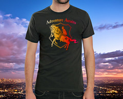 Adventure Awaits - For all the Bronies out there!