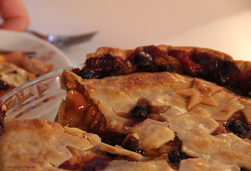 National Pie Day ~ January 23, 2012