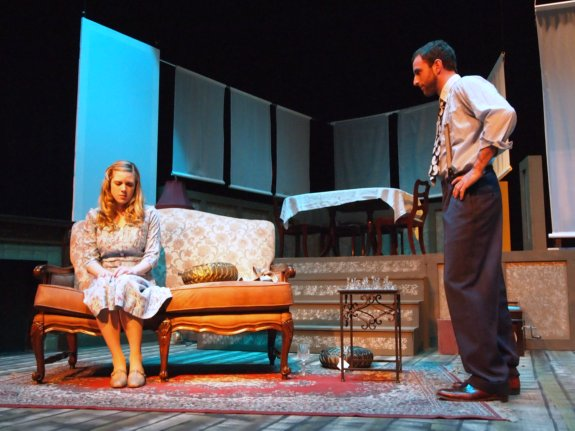 Glass Menagerie La Crosse Community Theatre
