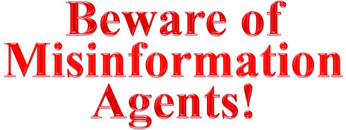 HTML_Label_Beware_of_Misinformation_Agents