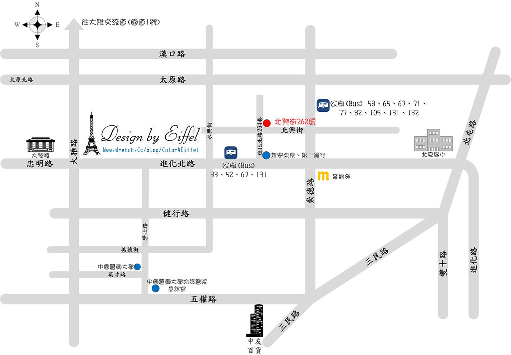 蹺蹺板咖啡地圖-2