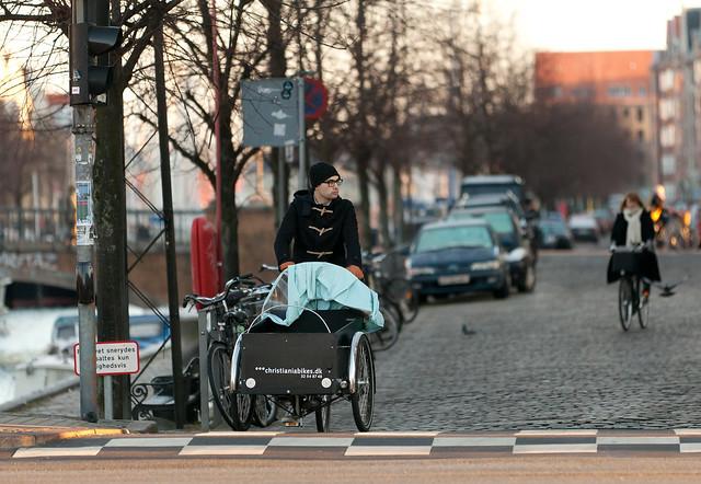 Copenhagen Bikehaven by Mellbin 2012 - 3292