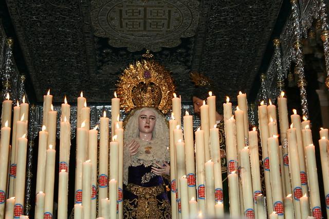 Hermandad del Silencio de Sevilla 15