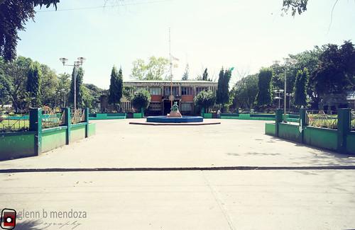 Manjuyod Town