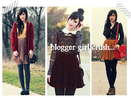 bloggergirlcrush