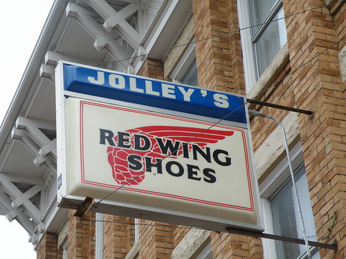 Red Wings in Cedar City