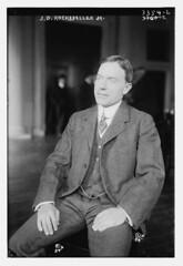 J.D. Rockefeller, Jr.  (LOC)