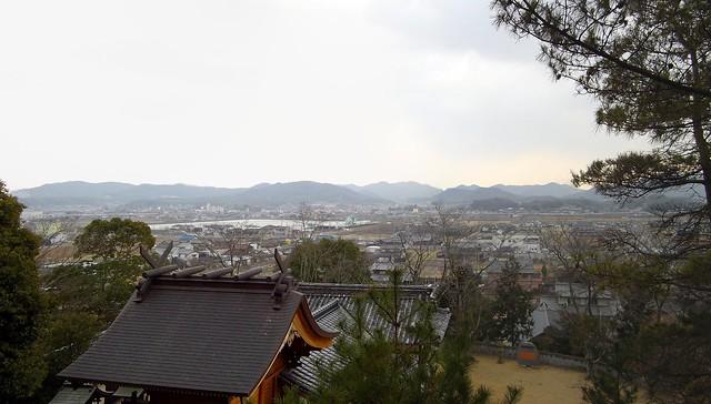 磐岩神社 #17