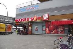 The 24 Hour Kaisers at Nollendorfplatz